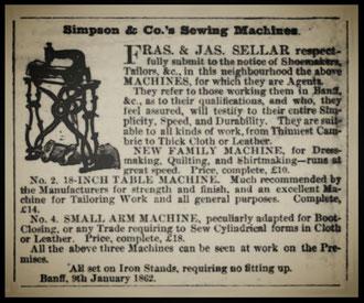 Banffshire Journal - 28 January 1862