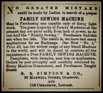 Falkirk Herald - 30 January 1868