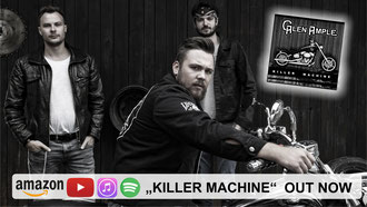 Killermachine out now