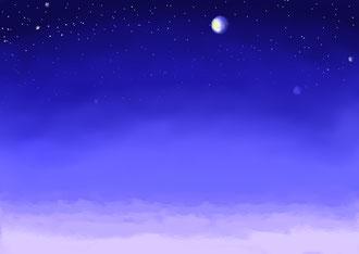 過去作品。自作。≪デジタル画:SAI≫
