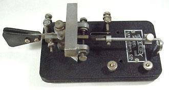 """""""SPEED-X"""" LES LOGAN model 500 del 1945"""