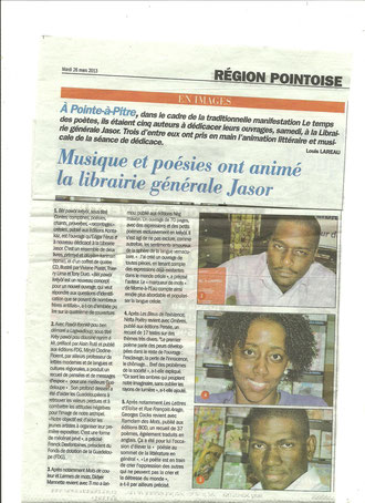 Signatures Jasor PAP