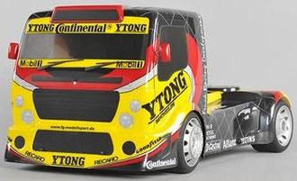 Neue Truck-Karosse 2011 Klick zu FG