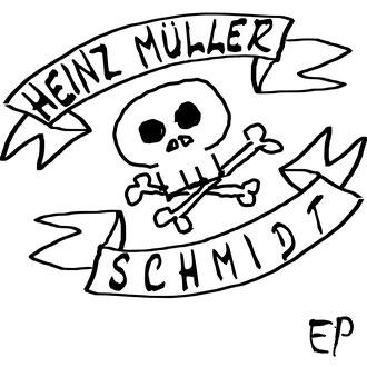 Heinz Müller Schmidt EP