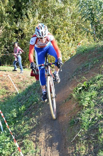 Cyclo-cross de Béziers
