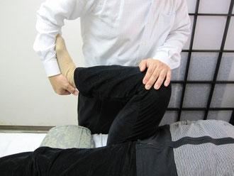 札幌市-尾てい骨の痛み,尾骨痛、陰部神経痛の治療