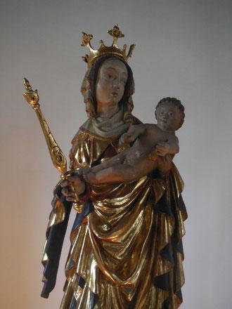 St.Emmeramskirche Spalt