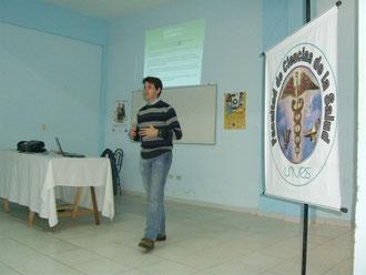 Etica Profesional en Enfermeria. Dr. Carlos Novella