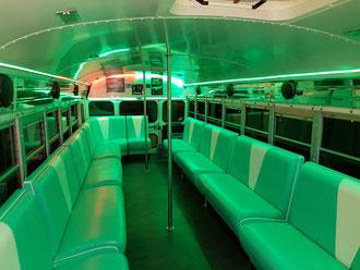 Fotos: Alexander Morstadt - Partybus & Event Shuttle Service