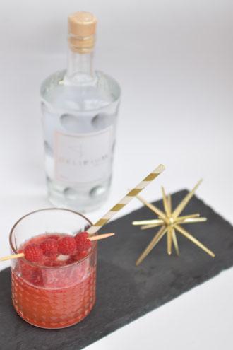 Delirium Pfalz Dry Gin