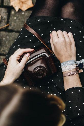 PURELEI Armbänder