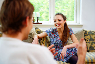 Therapy offers a safe and confidential space to explore your difficulties and find new ways forward.