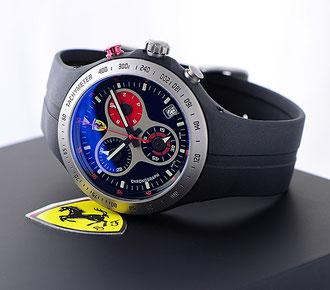 Fotograf für Uhren - Ferrari