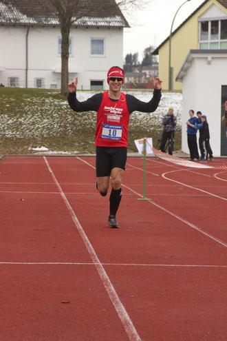 Sieger: Steffen Wittmann