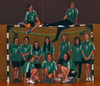 Kader Saison 2011 / 2012