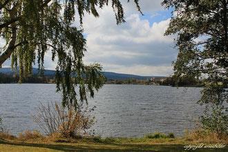 Weißenstädter See