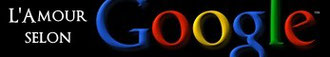 l'amour selon google