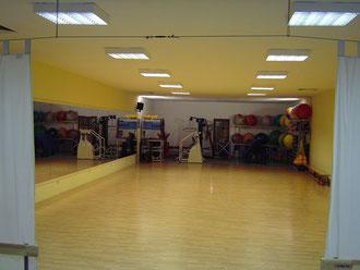 Sporthalle Bootsschuppen