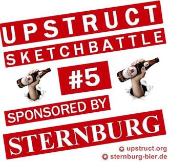 Sketchbattle #5 spnsrd by STERNBURG