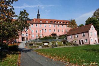 Kloster, Himmelkron