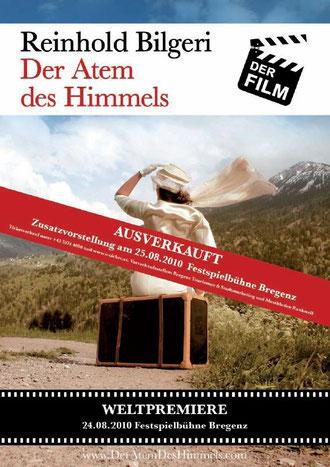 Armins erste Filmrolle!
