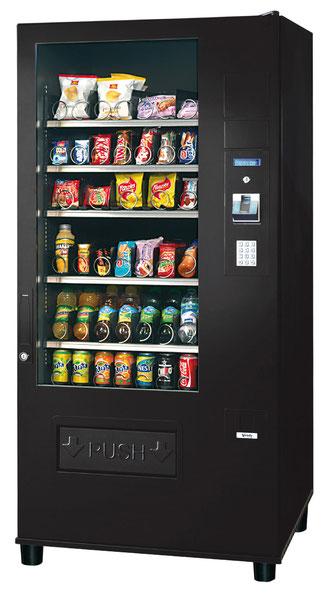 Snackautomat Vendo - G-Snack - BS8