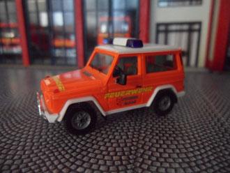 Kommandowagen 1