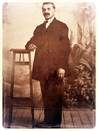 Ferdinand Posch