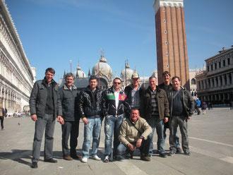 Venedig, 11. März 2012