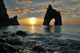 Коктебель - Отдых на Черном море
