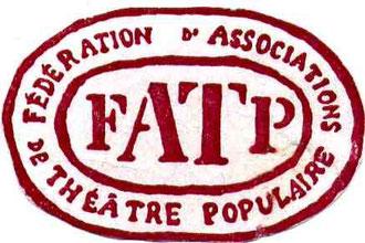 Le logo de la FATP