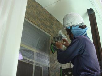 熊本の家 塗替え
