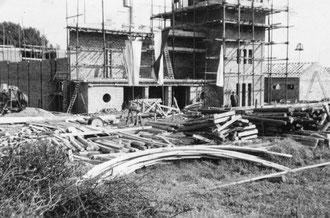 St.Winfried am 27. 9. 1953