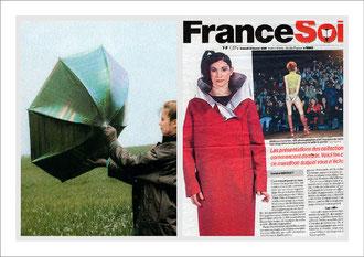 FRANCE SOIR 2001