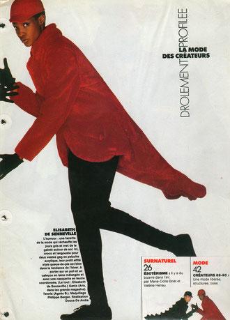 ELLE 1990