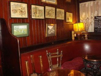 Un pub de York qu' ILS fréquentaient
