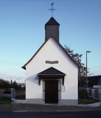 Kapelle in Königswinter - Vinxel