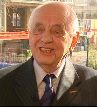 Henk Bemboom, 'De beste psycholoog van Nederland van wie ik heel veel heb geleerd' (aldus Schrijfster Susanne Piët, 1983)