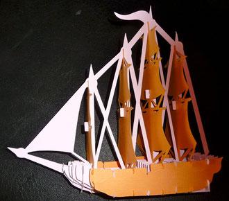 Der Vater meiner Schülerin sagt, er baut Tuk-Tuk-Boote. Sah auf den Webfotos schon super aus, bin neugierig ;-)