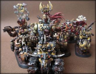 Big Boss Ork, par Graphigaut