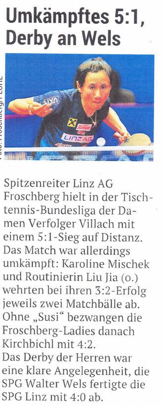 08.02.2021 Volksblatt