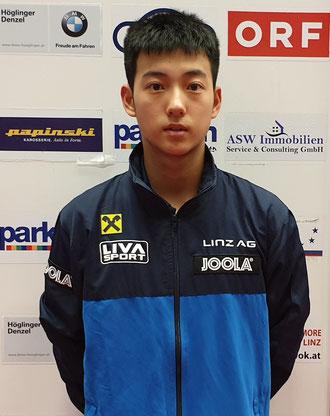 Zhenlong Liu