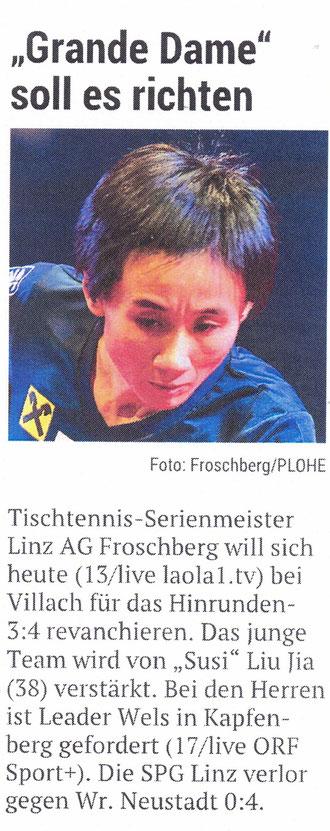 06.02.2021 Volksblatt