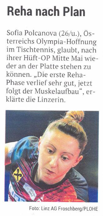 14.04.2021 Volksblatt