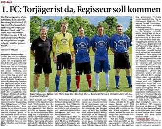 GaPa Tagblatt vom 02.07.2012