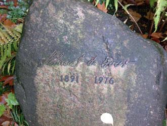 """""""Helmut de Boor 1891-1876"""""""