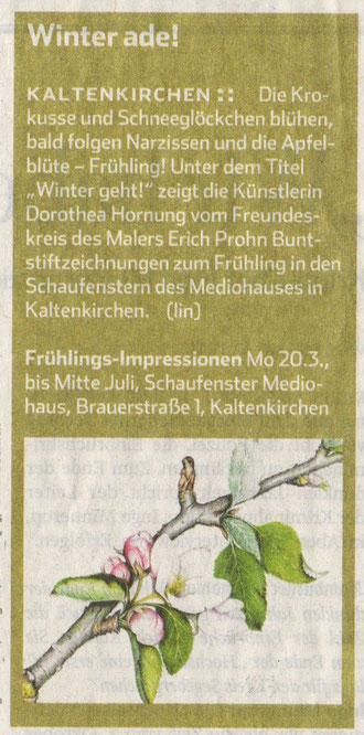 Hamburger Abendblatt 20.03.2017