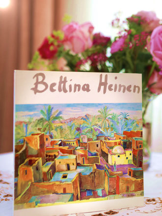 """Dr. Fallet von Castelberg, Eduard: """"Bettina Heinen"""", Kleiner Verlag, Bern, erschien in einer deutschen und französischen Ausgabe, 1967"""