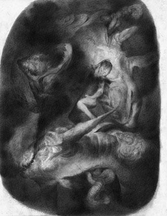 Matthias-Wyss-TAGESLICHT-DAYLIGHT-2011–2014-Pencil-On-Paper-22X29-Cm-33