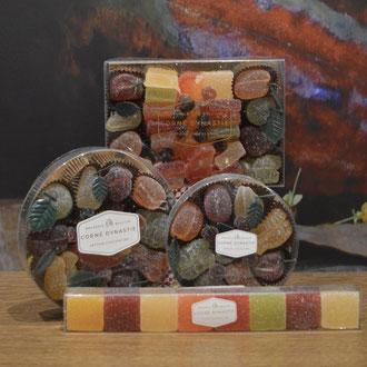chocolat pastille corné dynastie